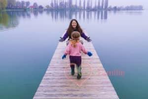 Beitragsbild Schulstress: Was, wenn die Eltern-Kind-Beziehung unter den Schulaufgaben leidet?