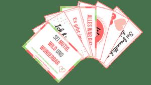Bindungsorientierte Familienberatung, Inspirationskarten, Julia Schmiedel, NaturFamilie