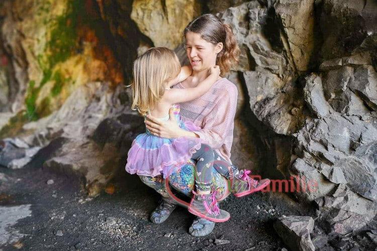 Bild Autonomiephase Kinder