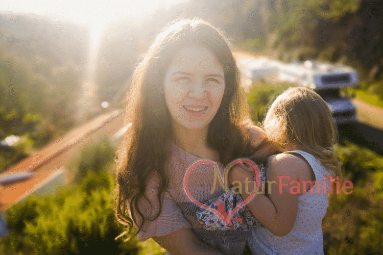 Beitragsbild 5 Tipps wie du die Bindung zum Kind stärken kannst