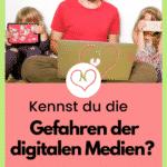 Warum du Kinder vor digitale Medien schützen solltest