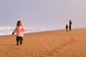 Beitragsbild Ständig Streit mit Kind? 3 Schritte wie du Konflikte mit Kinder friedlich lösen kannst
