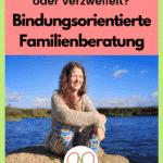 Bindungsorientierte Familienberatung mit Konflikte lösen bei Kinder