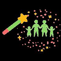 Konfliktlösung mit Kind
